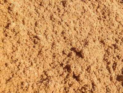 Цена на карьерный песок