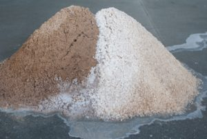 Реагент пескосоль