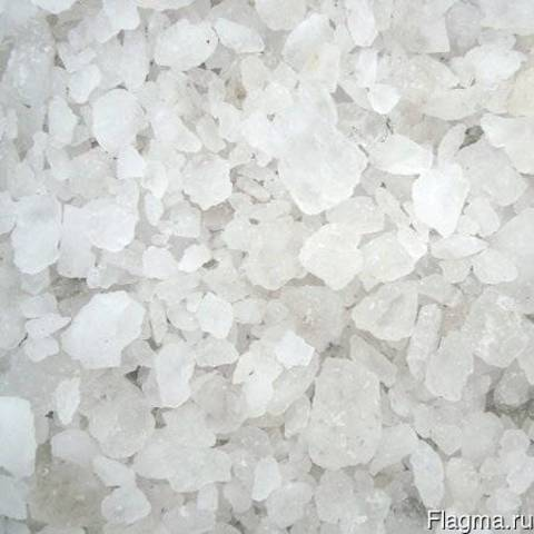 Продажа технической соли в Москве