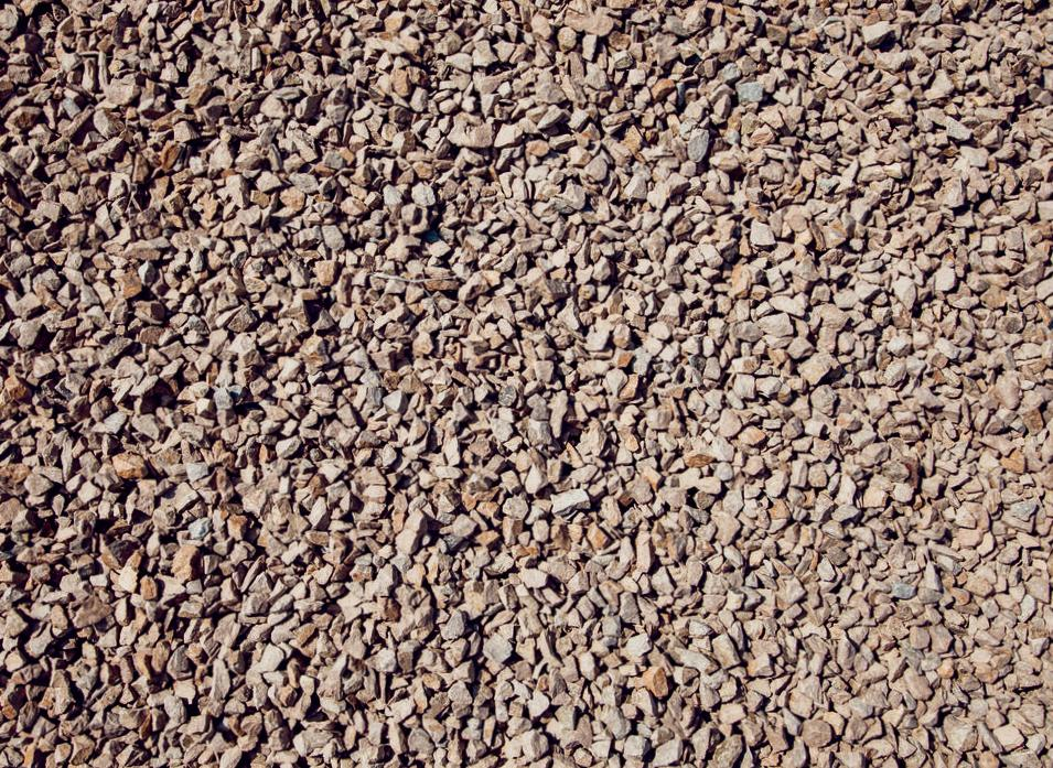 Гранитный отсев фракция 0-5 мм