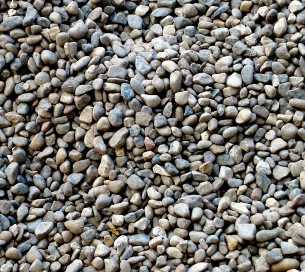 Гравий 10-20 мм