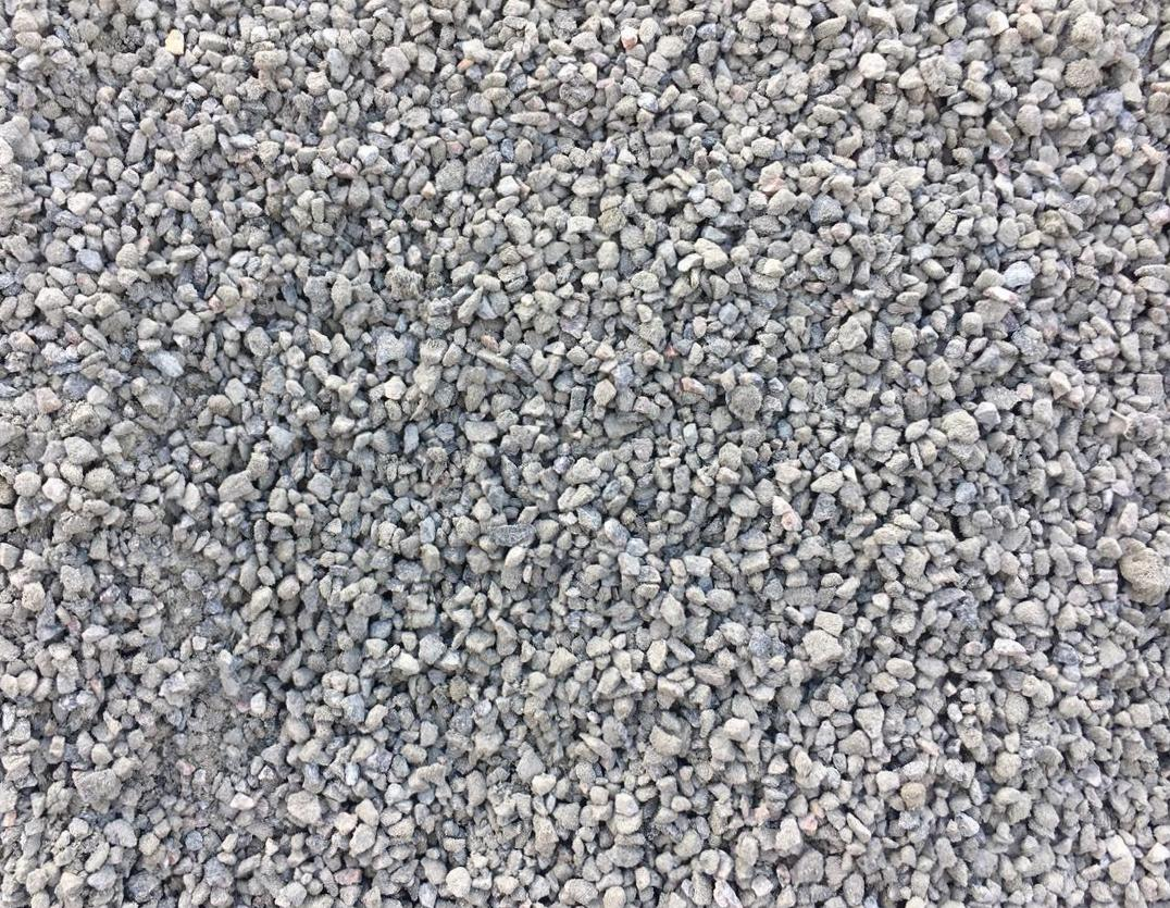 Гранитная крошка 2-5 мм